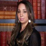 advogada Viviane Marinho de Menezes Sant'Ana