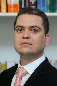 O advogado Marcelo Feitosa é o representante da Fecomércio
