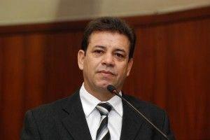 Deputado Daniel Messac e outras duas pessoas foram investigados por crimes apurados na Operação Poltergeist