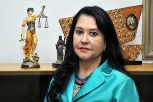 A desembargadora Sandra Regina foi quem julgou o caso