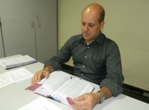 O juiz Aldo Guilherme Saad Sabino de Freitas foi quem sentenciou o caso