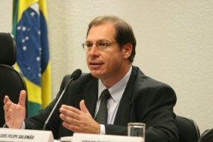 A relatoria do caso foi do ministro Luis Felipe Salomão