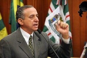Vereador Anselmo Pereira apresentou o projeto na Câmara de Goiânia
