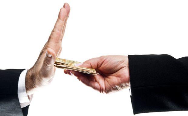 Combate a Corrupção Pública