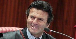 O ministro Luiz Fux foi o relator da matéria no STF