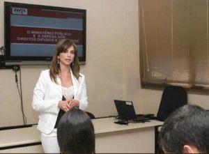 Ação foi proposta pela promotora de Justiça Alice Freire