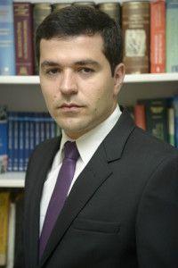 advogado Rafael Lara Martins