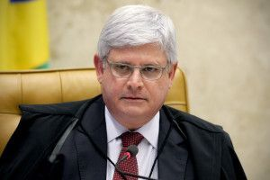 Rodrigo Janot foi quem propôs a ADI no STF