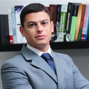 O advogado Otávio Forte foi o patrono da ação
