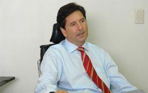 Maguito Vilela é o prefeito de Aparecida de Goiânia