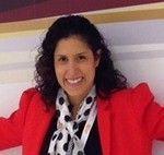 Juliana Montez - gerente de projetos do Informa Group.