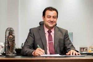 O advogado Rogério Leal é o responsável pela defesa dos dois réus soltos