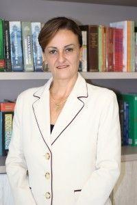 A advogada Carla Zaninni integra chapa de consenso