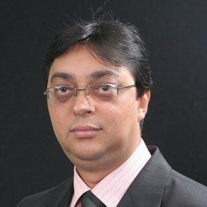 Advogado Jamar Correia Camargo
