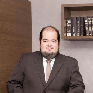 advogado Paulo Marcos Batista