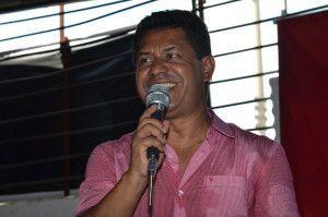 O advogado Francisco Sena