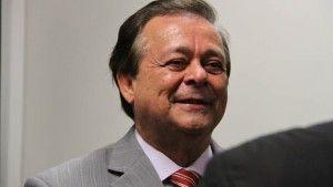 O deputado Jovair Arantes foi o relator da matéria na Câmara