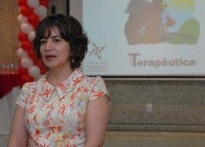 A juiza Maria Umbelina Zorzetti é coordenadora do programa em Goiás