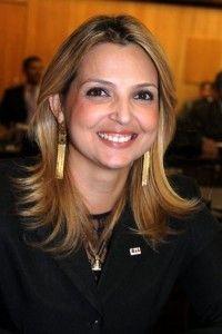 A advogada Mônica Araújo atuou no caso