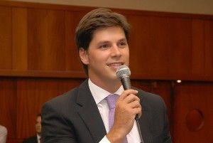 A iniciativa é do deputado goiano Daniel Vilela