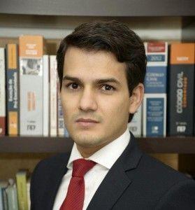 O advogado Leandro Marmo