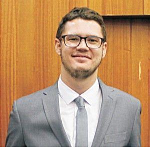 O presidente da Comissão de Direitos e Prerrogativa da OAB, Bruno Pena