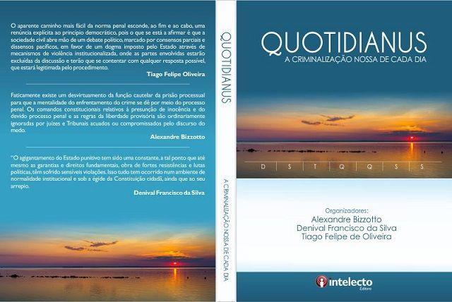 capa Quotidianus