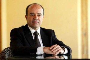 O juiz Roberto Caldas é sergipano