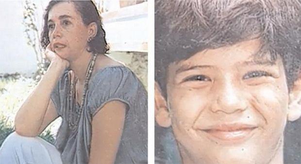 Martha Cosac e seu afilhado Henrique Talone foram assassinados em outubro de 1996