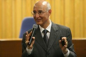 O ministro Ives Gandra tomou posse como novo presidente do TST
