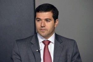 O advogado Rafael Lara Martins