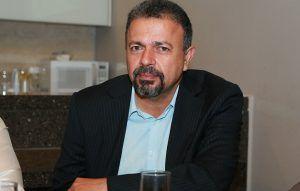 O vereador Elias Vaz foi o autor da legislação