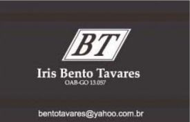 Iris Bento Tavares