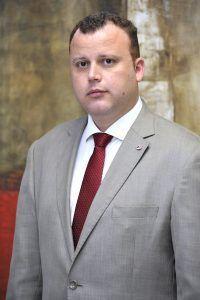 Advogado Rodrigo Guedes