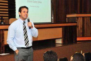 A ação foi proposta pelo promotor Danni Sales