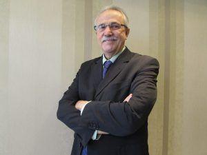 O jurista Renaldo Limiro