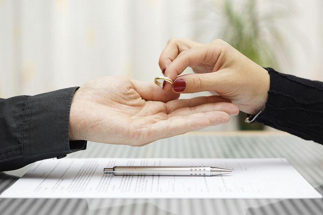 divórcio liminar