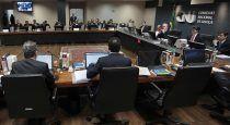 cnj - sessão quinto constitucional