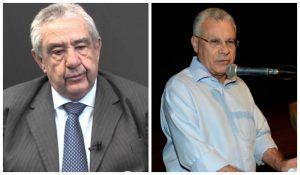 José Taveira e Afrani foram presos preventivamente