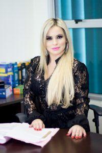 Juíza Placidina Pires, da 10ª Vara Criminal