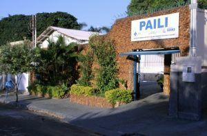 Paili