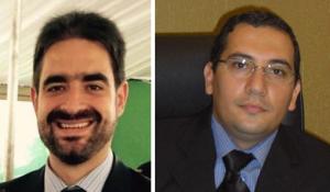 Pedro Vellasco e Franco Velasco e Silva