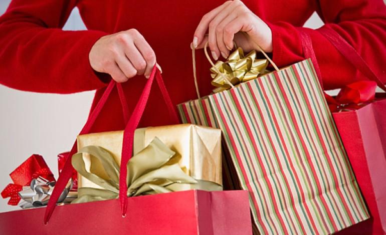 Resultado de imagem para presentes compras de NATAL