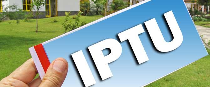 IPTU e ITU