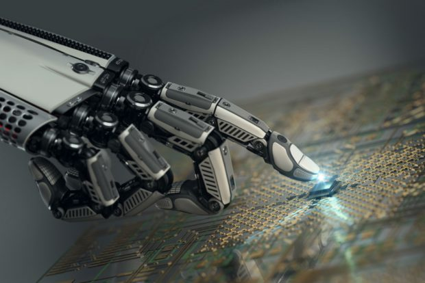 A era da robótica irá promover uma verdadeira ruptura nas áreas do direito