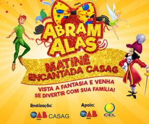 carnaval casag