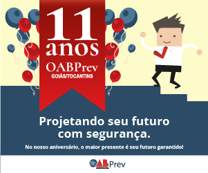 OAB PREV 11 Anos MAIO 2017