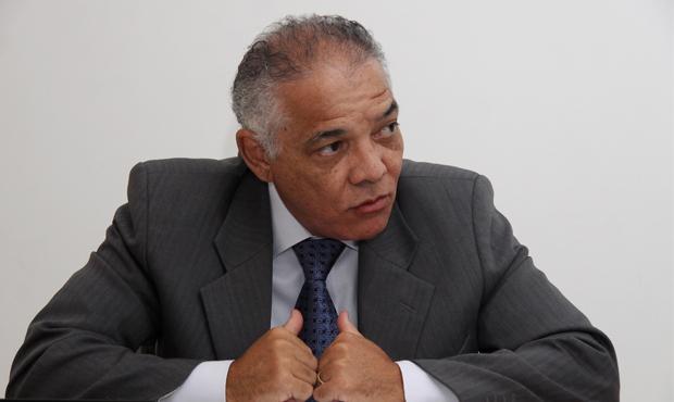 Advogado Edemundo Dias