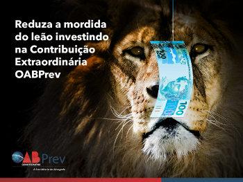 Contribuição Extraordinária Leao