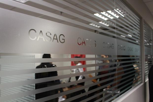 15772afcee199 Casag terá salas no Tribunal de Justiça e no TRT de Goiás com ...